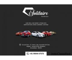 Solitaire Car Services Ahmedabad