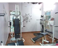 Best Physiotherapy Clinic in Chennai, Knee Treatment in Chennai