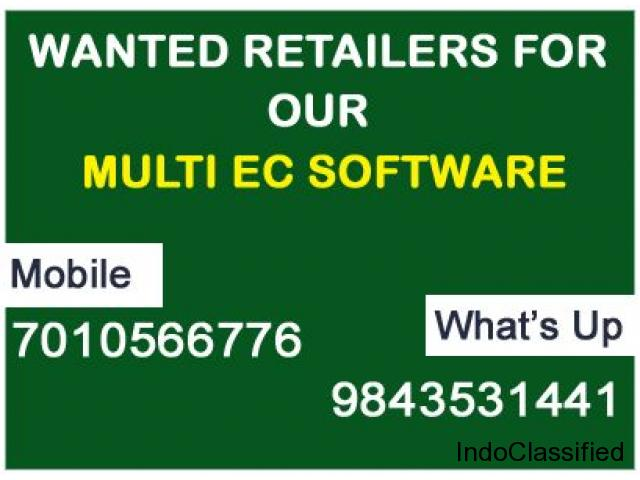 Multi EC Software Provider
