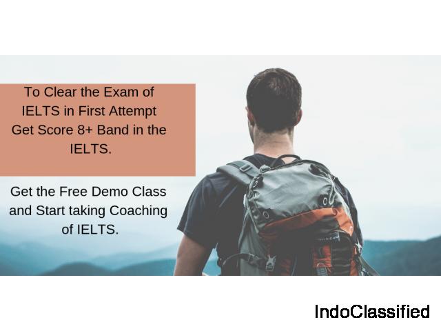 IELTS Coaching in Delhi | IELTS Training | IELTS Preparation