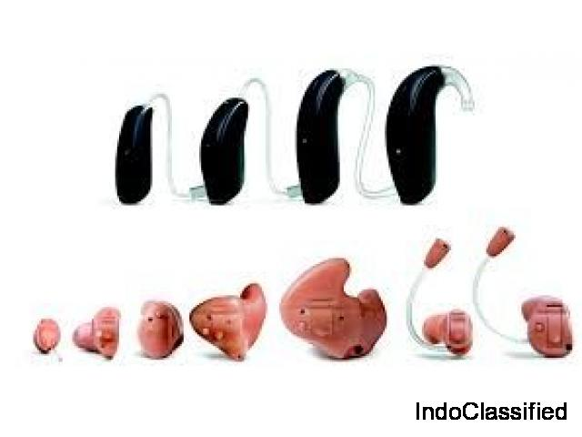 Best GN Resound Hearing Devices  - Delhi 1800 121 4408