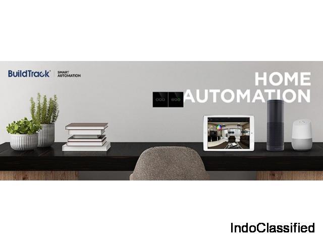 BuildTrack Smart Automation Company in Mumbai