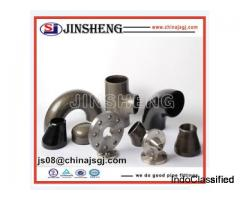 "1/2"" to 72"" Pipe Fittings Components for water/oil piping"
