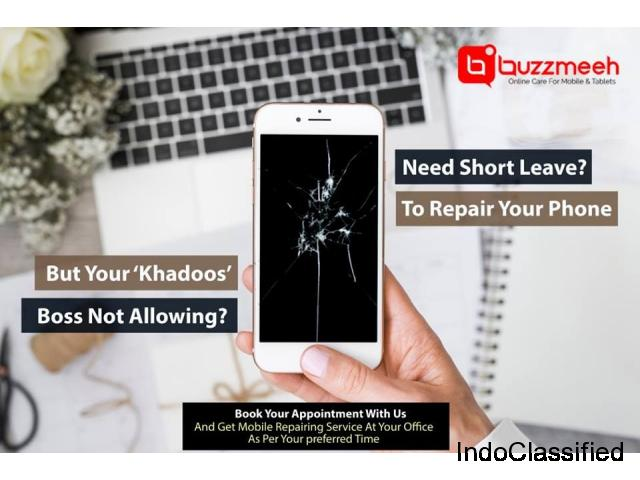 Best mobile repair provider in Delhi NCR