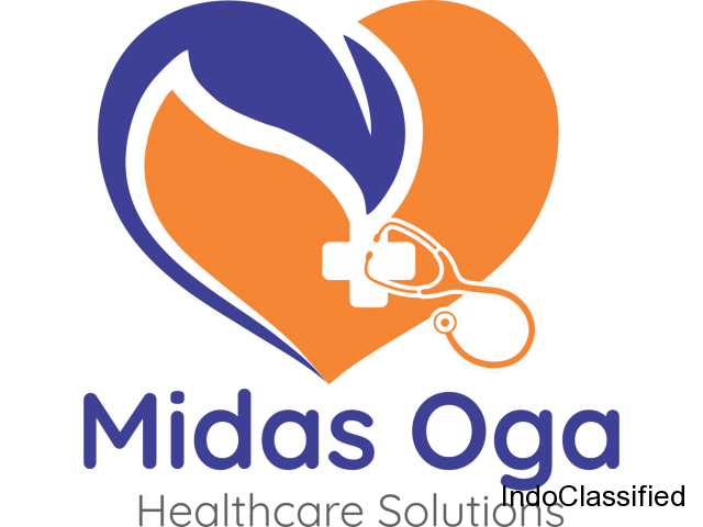 Midasoga Healthcare solution