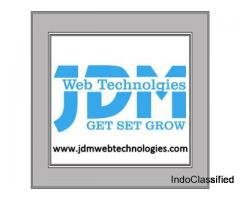 JDM Web Technologies- Hire Dedicated SEO Expert