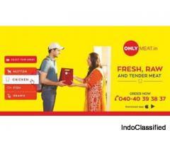 Buy prawns online Hyderabad
