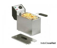 Deep Fat Fryer Dealer Delhi