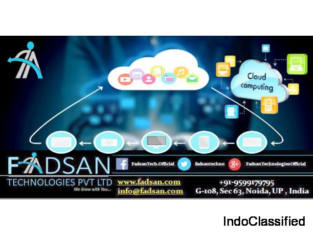 Best Cloud Computing Services Company