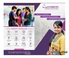 best degree colleges in hyderabad, A. S. Rao Nagar