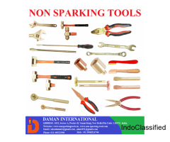 Daman International-  Non Sparking Tools Suppliers & Exporters