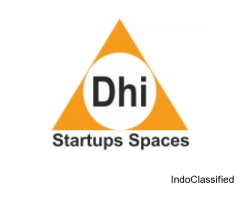 Coworking Space in Bangalore | Office Space for Rent in Bangalore - DHI Startups Spaces