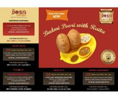 south indian food restaurant delhi