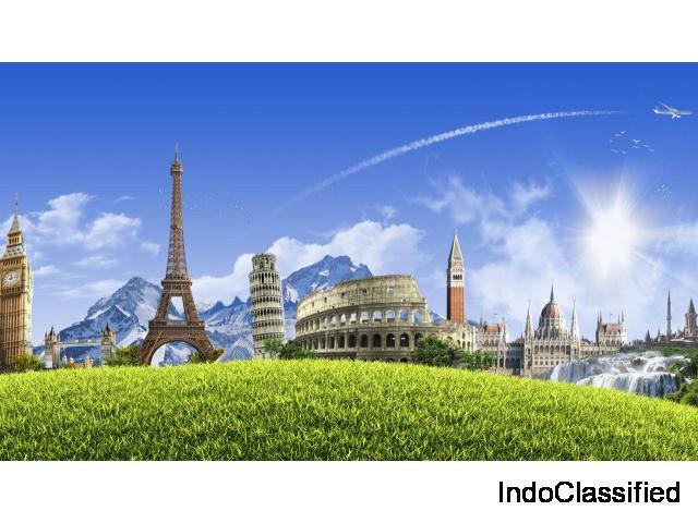 Europe Visa Consultants in Hyderabad
