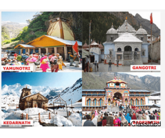 Shri Krishna Tours And Travels - Chardham Yatra Tour Package