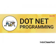 CHECK OUT OUR 6 .NET MONTHS TRAINING IN NOIDA
