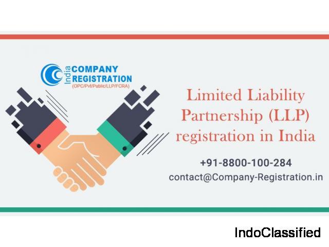 Limited Liability Partnership (LLP) - Lavish Benefits over Partnerships