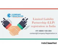 Limited Liability Partnership (LLP) - Lavish Benefits over Partnerships