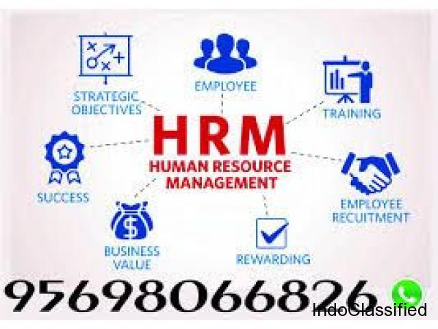 HR training in Mohali