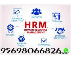 HR training in Mohali