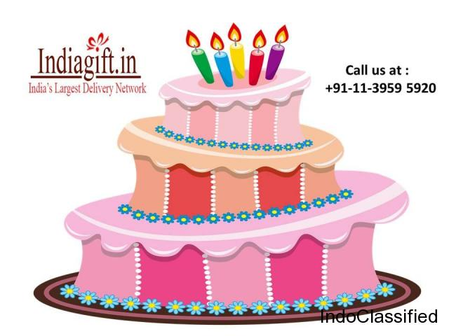 Are You Finding a Service For Online Cakes in Bhubaneswar?