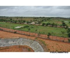 Open plots for sale