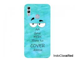 Mobile covers online for lovers of vivid designs and colours