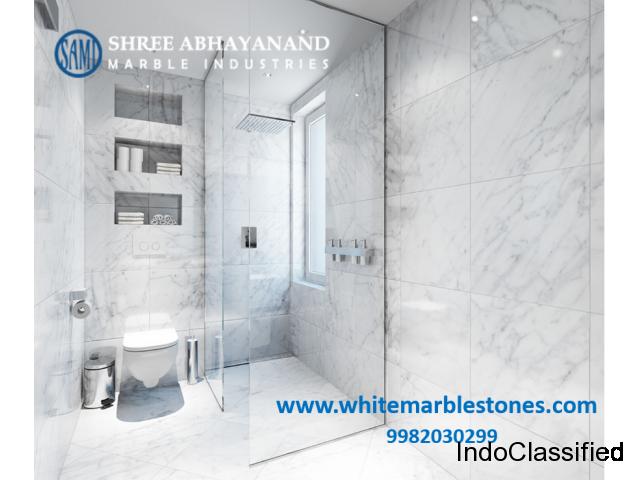 Banswara Marble Shree Abhayanand