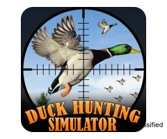 Duck Hunting Simulator 2019 - Duck Shooting 3D