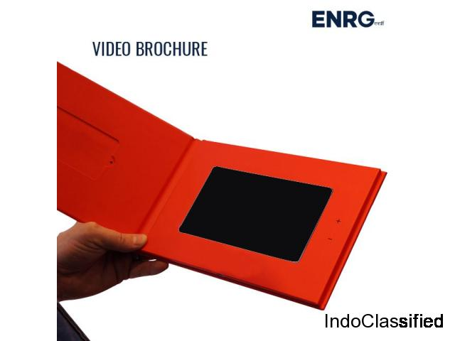 Increase Response Rates with Video Brochures