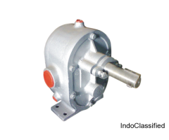 manufacturer of Jacketed Gear Pumps