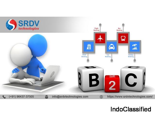Best Travel Portal Solution BY SRDV TECHNOLOGIES