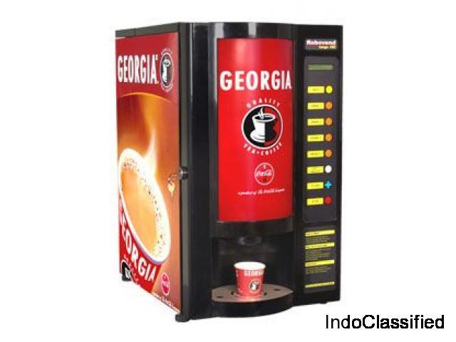 Coffee Vending MACHINE IN Noida
