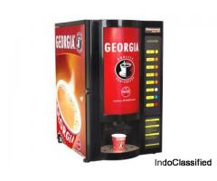 Coffee Vending MACHINE IN Noida