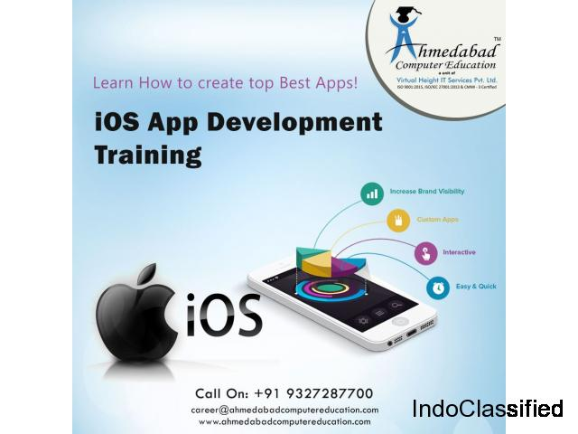 Get Live Project Training From Ahmedabad Computer Education