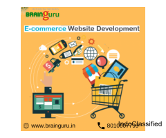 E-commerce development company in India, Maharashtra | Brainguru technologies