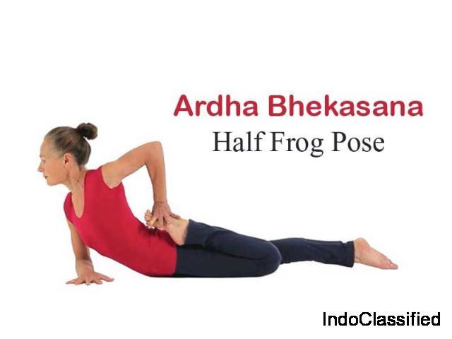 Yoga Teacher Training Center Rishikesh