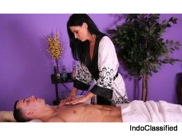 FEMALE TO MALE  BODY MASSAGE IN THANE 8956198626