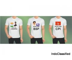 election t-Shirts Manufacturers