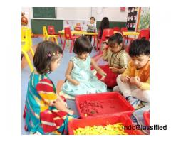 Top Play Schools In South Delhi – MADE EASY PRESCHOOL