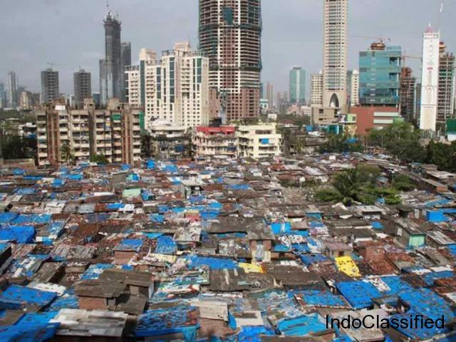 Book Tour To Mumbai Online For Best Price Deal