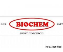 Top in Territory Biochem pest control Trichy