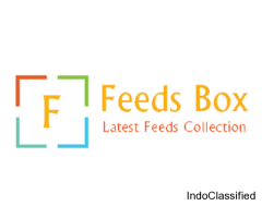 Feedsbox awards