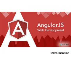 Best Angularjs Web Development Company