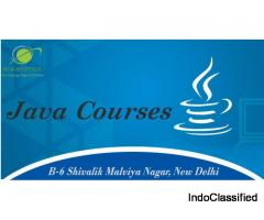 Java Classes in Delhi | MCM Infotech