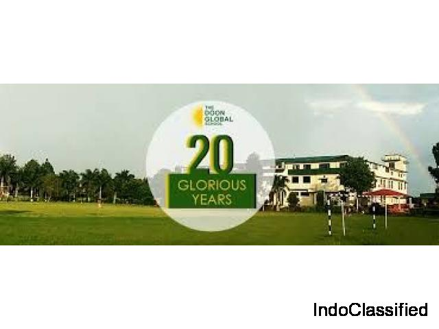 Best CBSE boarding school in Uttrakhand- Doon Global School