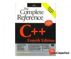 C++: The Complete Reference | Mysuperday.in