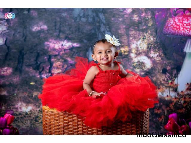 New born baby photography | Baby photoshoot Coimbatore