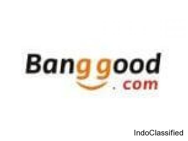 Banggood Coupons, Discount Codes @36coupons.com