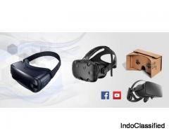 Virtual Reality Technology | Virtual Reality Company | Virtual Reality Company in India